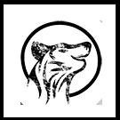KinzigWolf.de Logo
