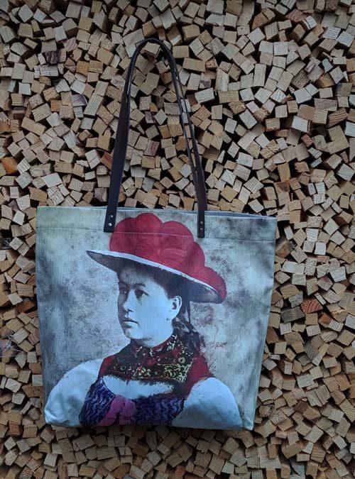 Schopper Motiv Anna - Kollektion Tradition