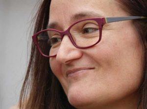 Monika Hauser Portrait